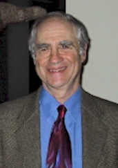 Photo of Dr. Joel Reiter